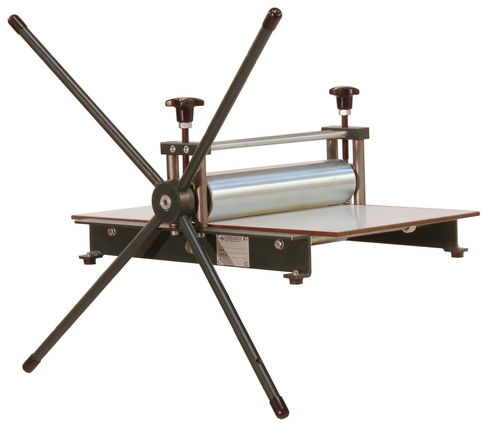 polymetaal printmaking equipment etspers hs 35. Black Bedroom Furniture Sets. Home Design Ideas